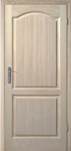 c477e887469 Κλασική εσωτερική πόρτα από καπλαμά | Ζέα