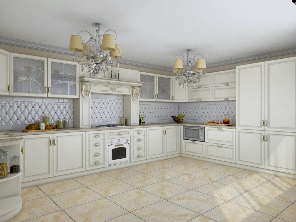 Φωτογραφίες επίπλων κουζίνας 4