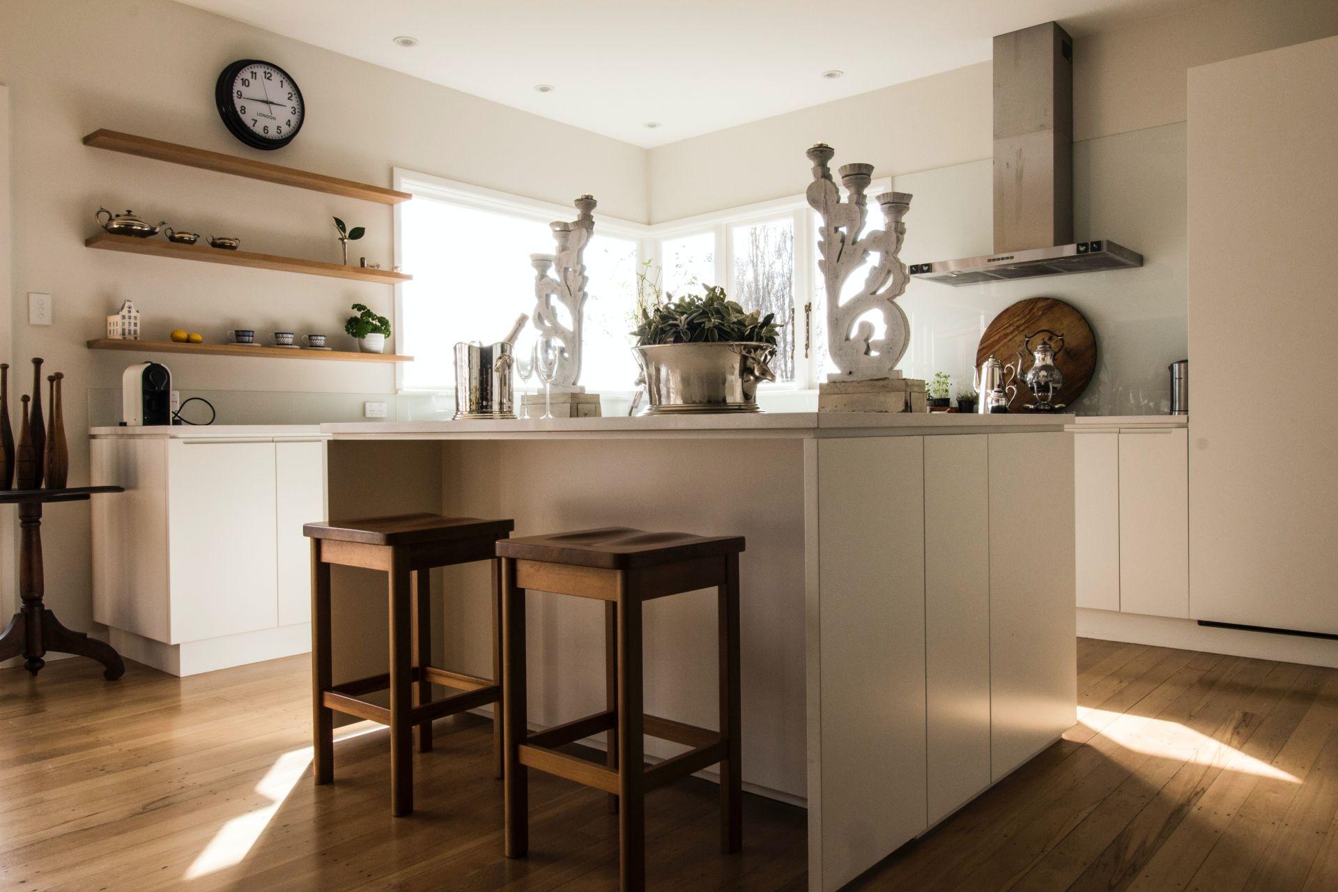 Κουζίνα ένας χώρος εργασίας με πρωταγωνιστές τα splashbacks!