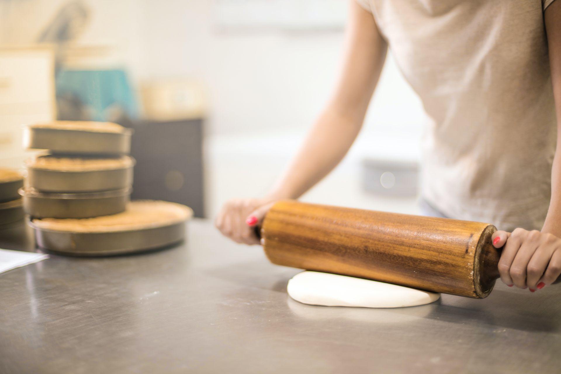 Πιο μέταλλο να επιλέξετε για πάγκο εργασίας στο χώρο της κουζίνας.