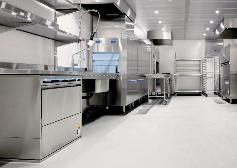 Πώς να διατηρήσετε το ανοξείδωτο ατσάλι στην κουζίνα