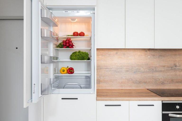 5 συμβουλές για τη μακροζωία του ψυγείου σας