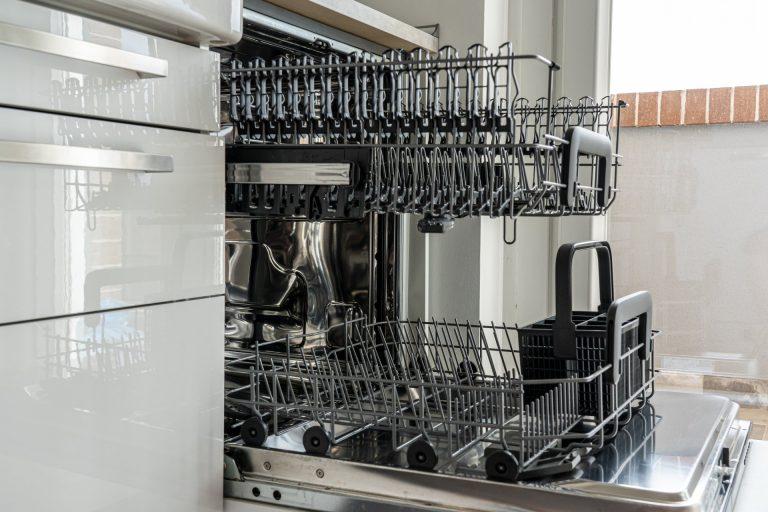 Συμβουλές για την καλύτερη συντήρηση του πλυντηρίου πιάτων
